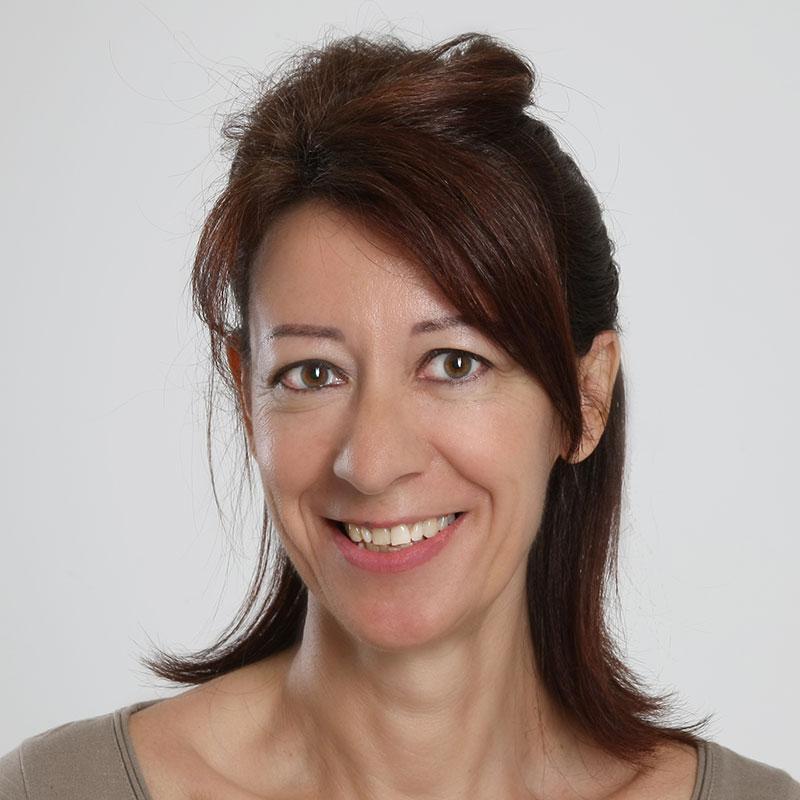 Nathalie CATALA