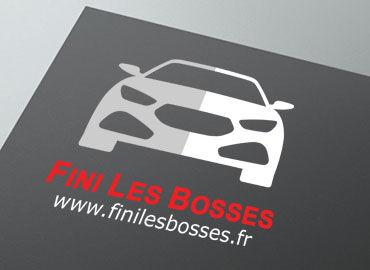 Logo Fini Les Bosses