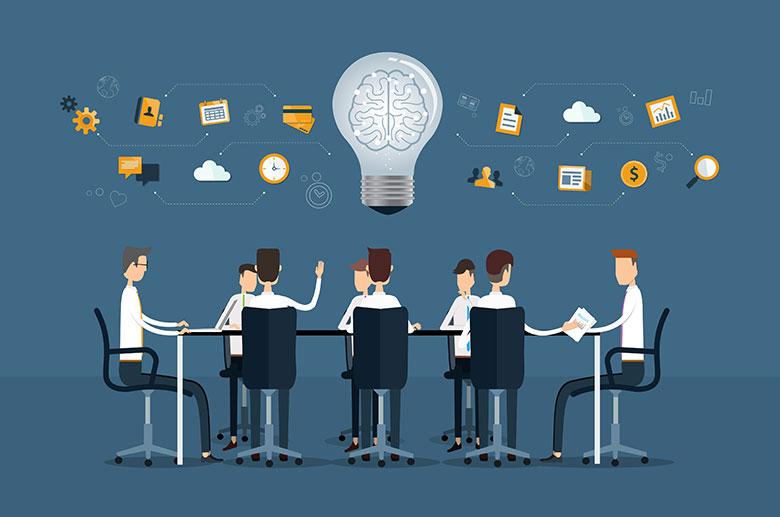 Formation du chef d'entreprise