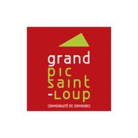 Partenaire Communauté de commune grand pic Saint Loup